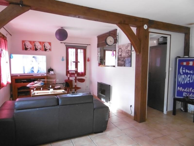 Vente maison / villa Belbeuf 182 000€ - Photo 5