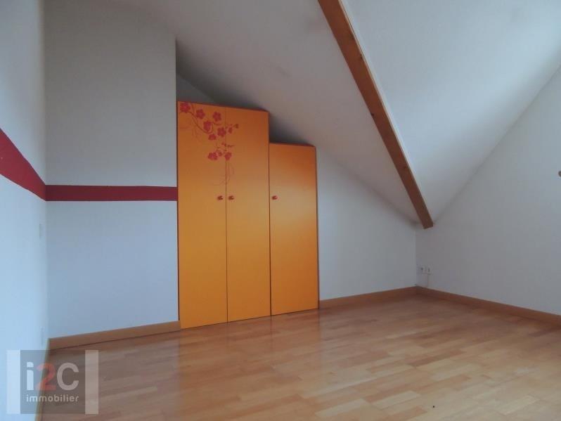 Venta  apartamento Chevry 318000€ - Fotografía 7