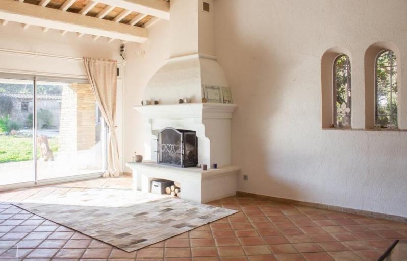 Deluxe sale house / villa La seyne sur mer 930000€ - Picture 4
