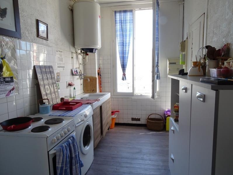 Sale apartment Creil 79000€ - Picture 4