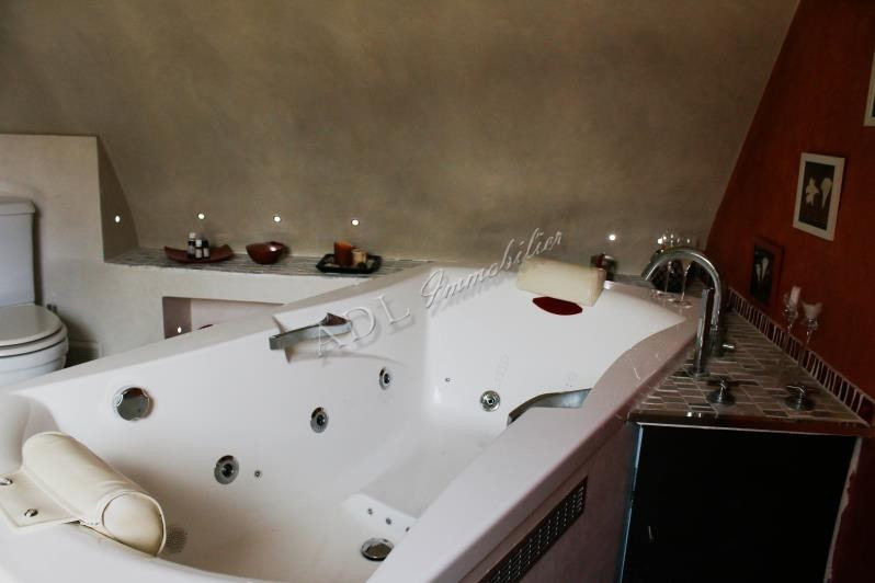 Deluxe sale house / villa Lamorlaye 1485000€ - Picture 10