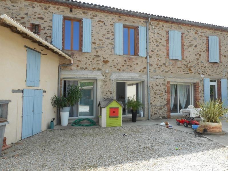 Vente maison / villa Albi 294000€ - Photo 6