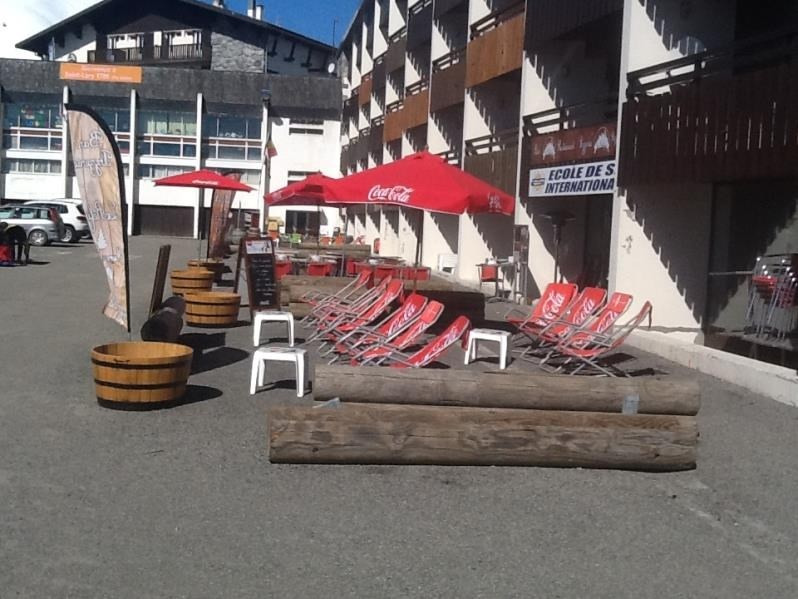 Commercial property sale shop St lary soulan 215250€ - Picture 4