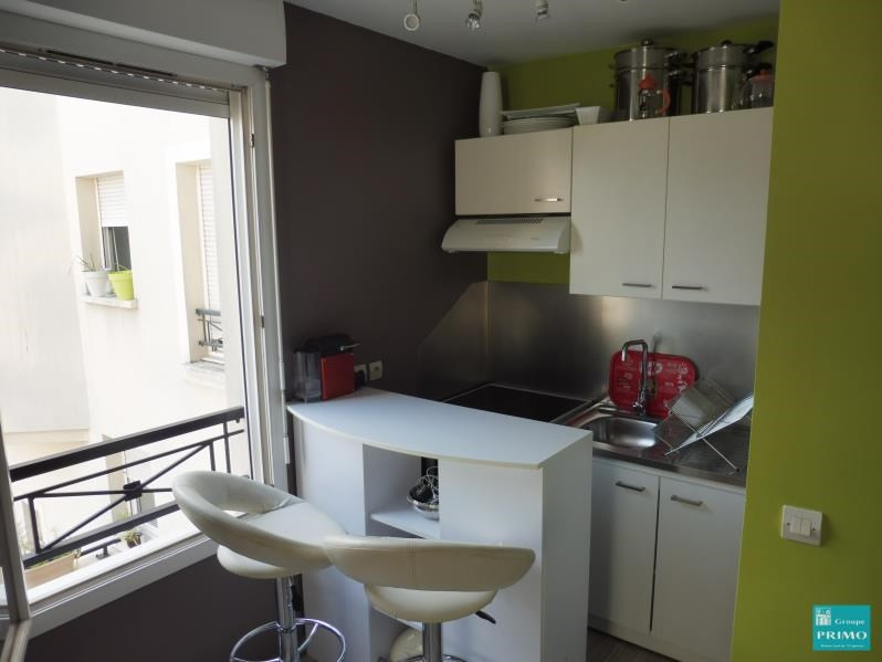 Vente appartement Chatenay malabry 189 000€ - Photo 5