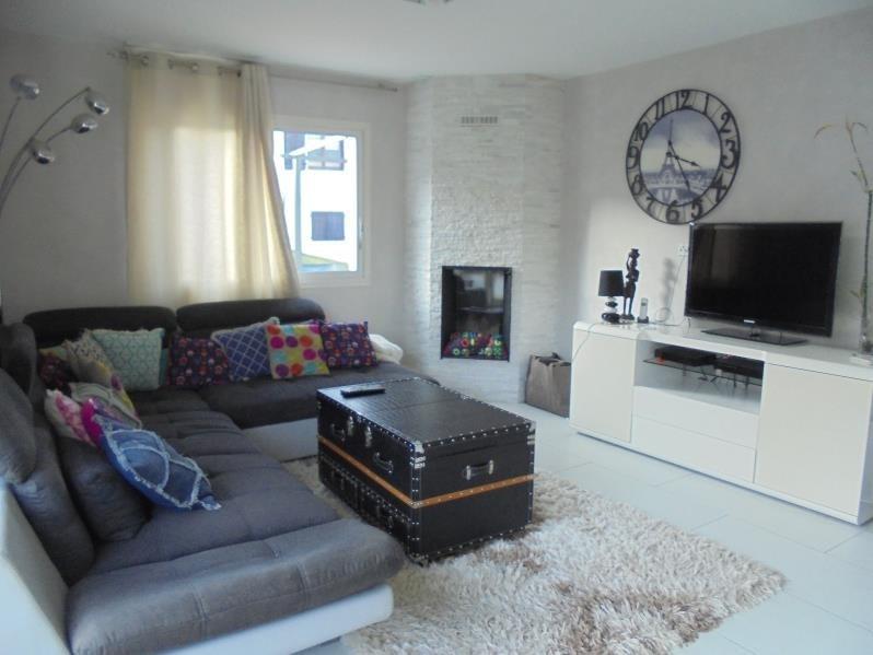 Vente maison / villa Marnaz 337000€ - Photo 3