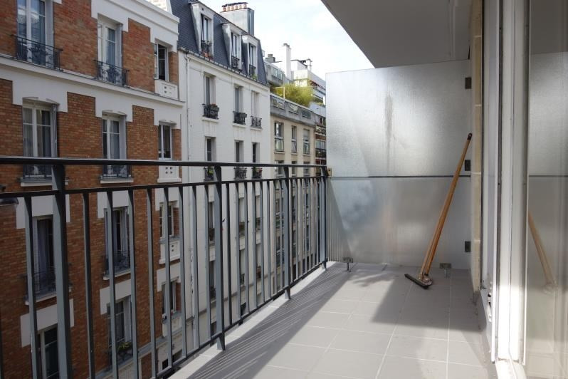 Venta  apartamento Paris 15ème 370000€ - Fotografía 5