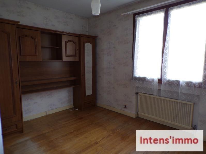 Sale house / villa Romans sur isere 234000€ - Picture 8