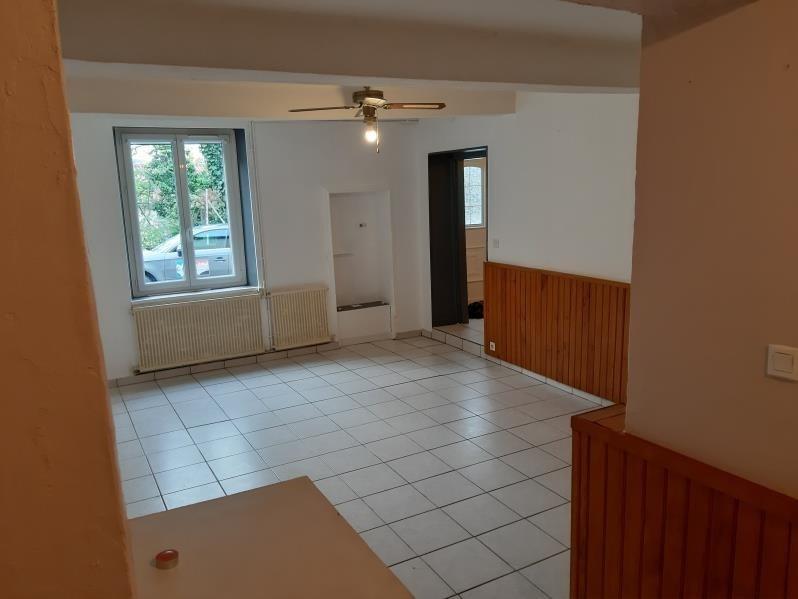 Rental house / villa Mazamet 480€ CC - Picture 1