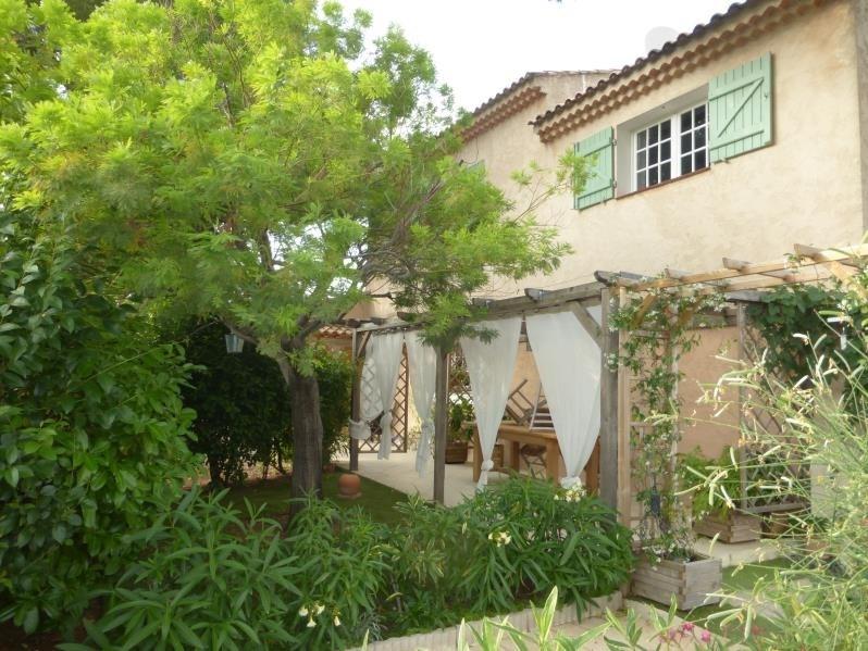 Sale house / villa Sollies pont 495000€ - Picture 10