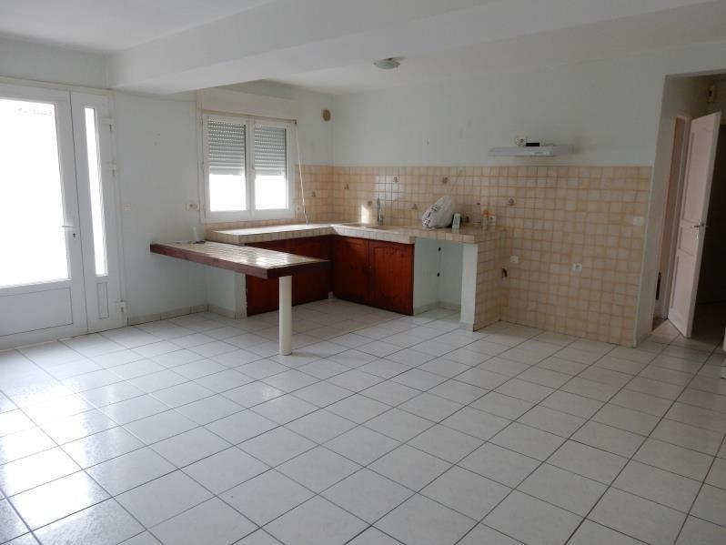 Venta  casa Langon 129300€ - Fotografía 2