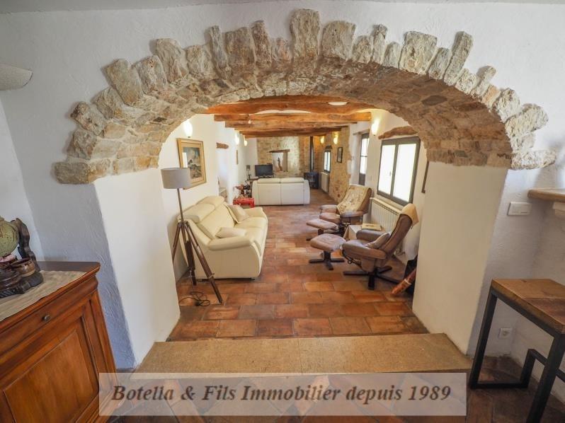Vente maison / villa Uzes 279000€ - Photo 11