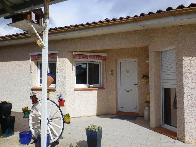 Vente maison / villa Gagnac sur garonne 315000€ - Photo 1