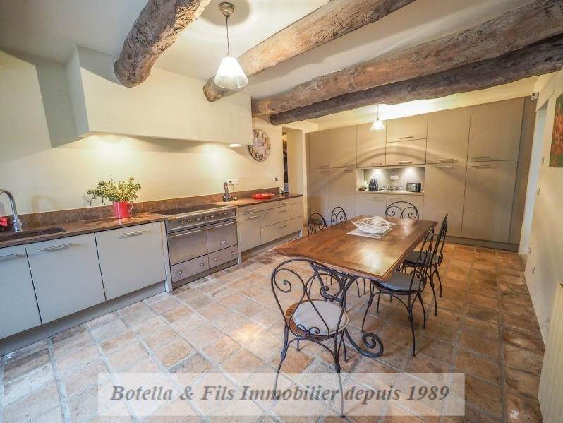 Verkoop van prestige  huis Uzes 1680000€ - Foto 8