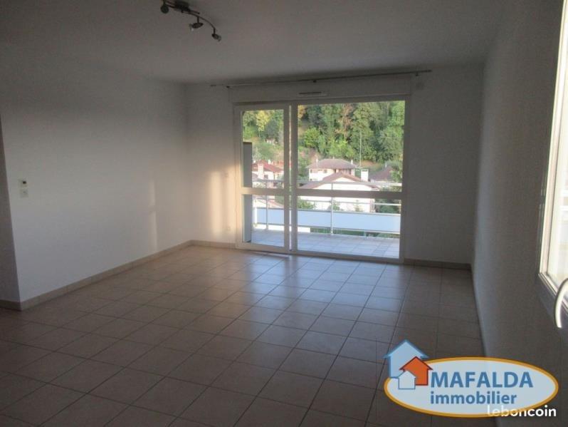 Location appartement Etrembieres 1200€ CC - Photo 2