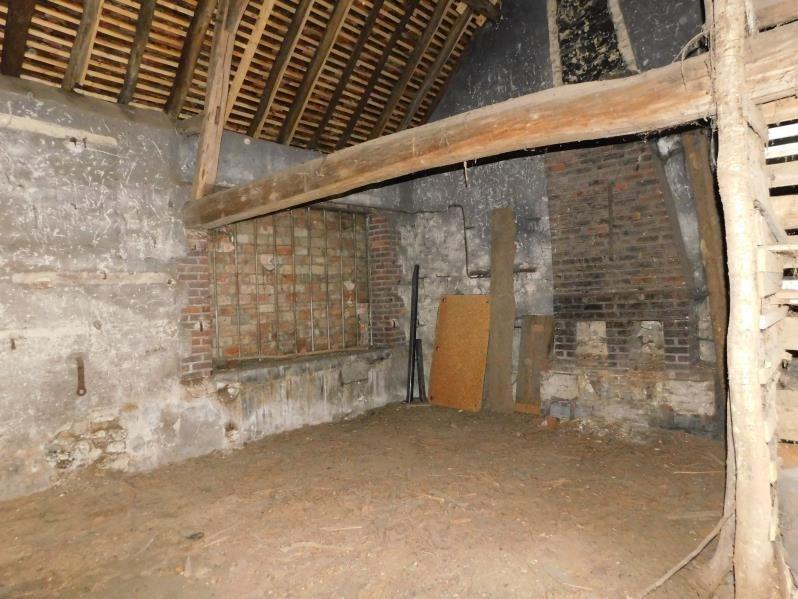 Sale house / villa Montoire sur le loir 67500€ - Picture 8