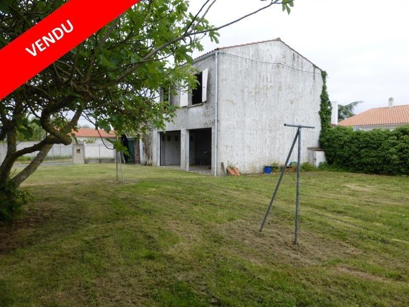 Vente maison / villa Dolus d'oleron 157500€ - Photo 1