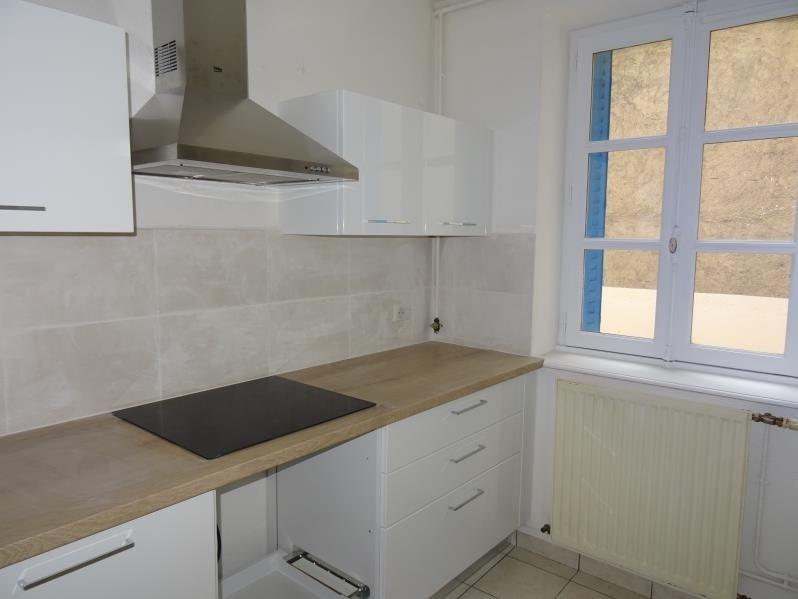 Rental apartment Roanne 485€ CC - Picture 2