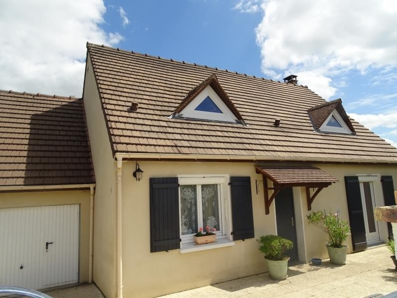 Revenda casa Chambly 263000€ - Fotografia 1