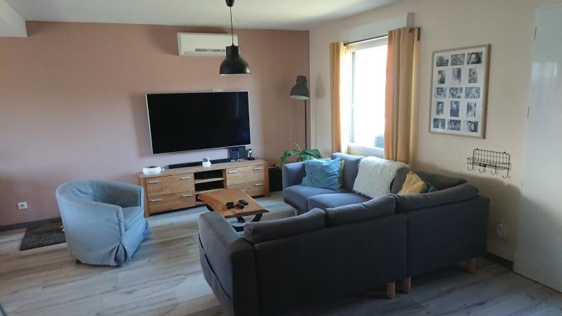 Vente maison / villa Lapugnoy 217000€ - Photo 3