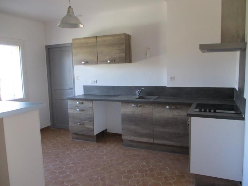Rental house / villa Pelissanne 1400€ CC - Picture 5