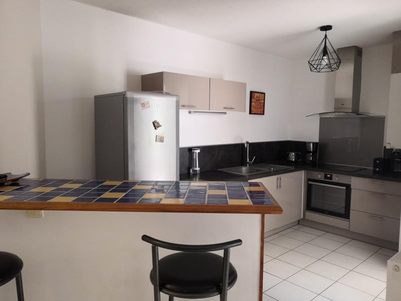 Sale apartment Montpellier 282000€ - Picture 5