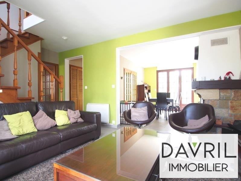 Sale house / villa Conflans ste honorine 436800€ - Picture 2