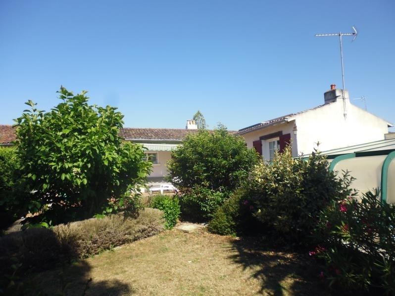Sale house / villa Poitiers 273000€ - Picture 3