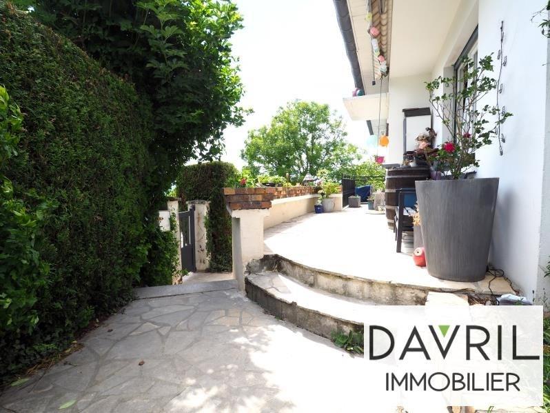 Sale house / villa Chanteloup les vignes 299000€ - Picture 9