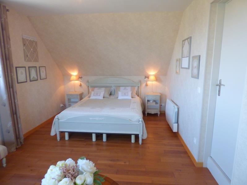 Revenda residencial de prestígio casa Villers sur mer 577000€ - Fotografia 7