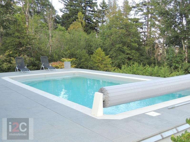 Venta  casa Gex 1020000€ - Fotografía 10