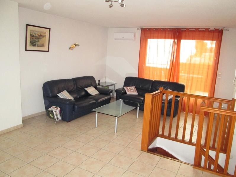 Vente appartement Sete 338 000€ - Photo 1