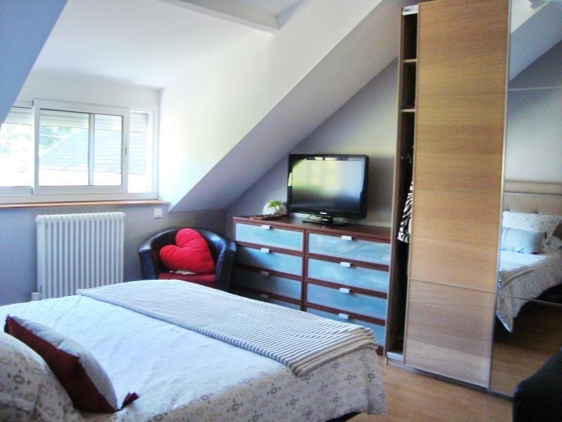 Sale house / villa Le pecq 590000€ - Picture 7