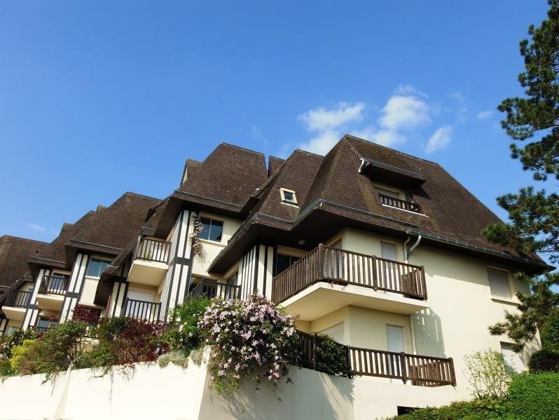 Vente appartement Blonville sur mer 107000€ - Photo 2