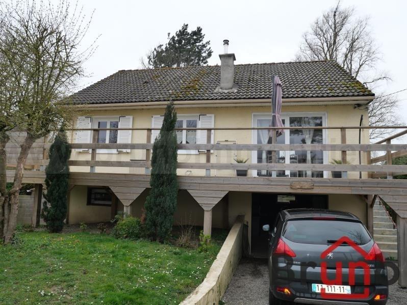 Sale house / villa Rue 174900€ - Picture 2
