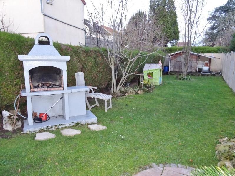 Vente maison / villa Sarcelles village 260000€ - Photo 2
