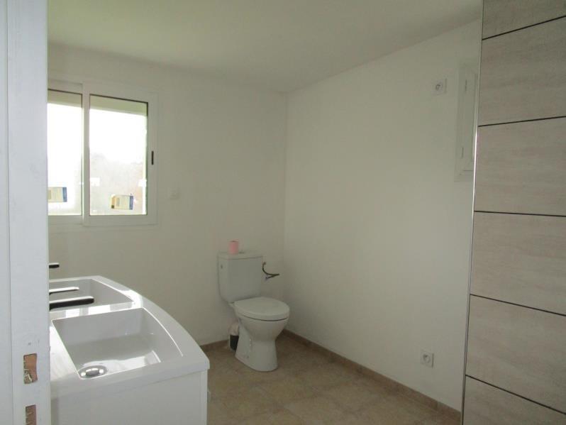 Vente maison / villa Le pizou 128000€ - Photo 4