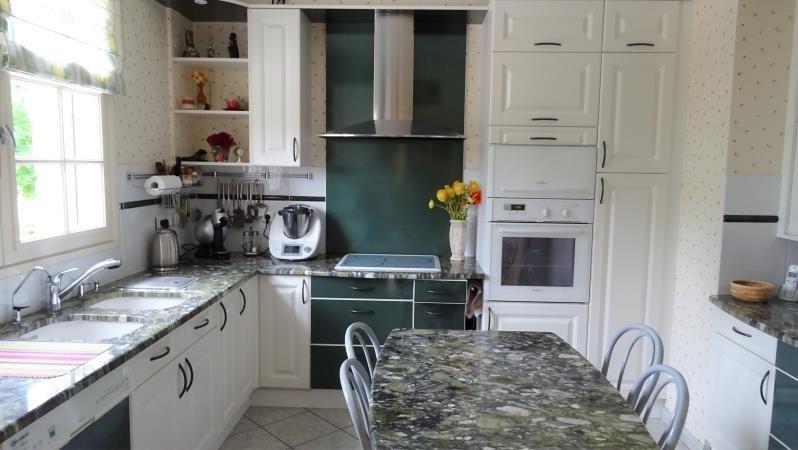 Venta  casa Montlouis sur loire 407000€ - Fotografía 3