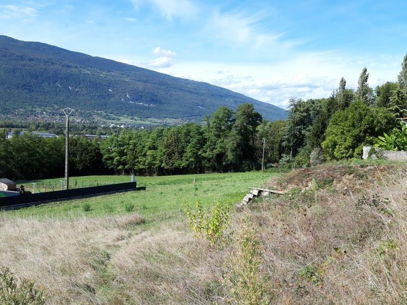 Vente terrain Serrieres en chautagne 67000€ - Photo 2