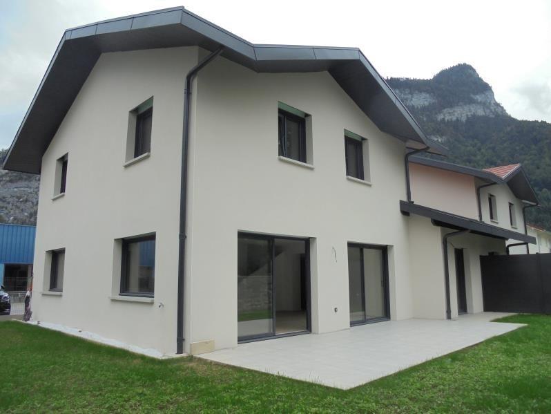 Vente maison / villa Scionzier 335000€ - Photo 1