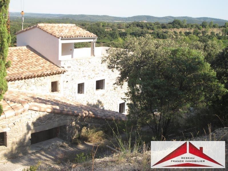 Vente de prestige maison / villa Gard 635000€ - Photo 1