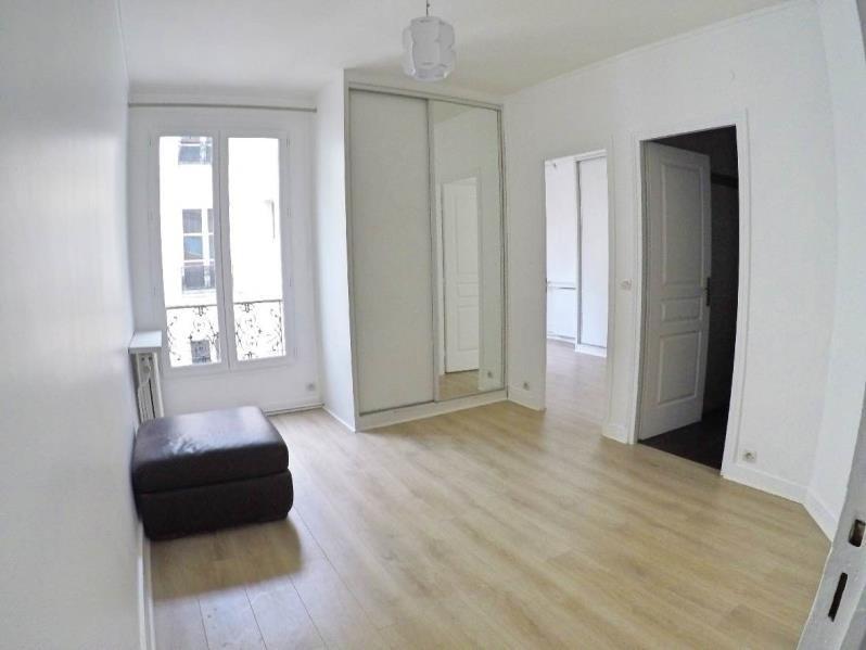 Sale apartment Paris 11ème 575000€ - Picture 4