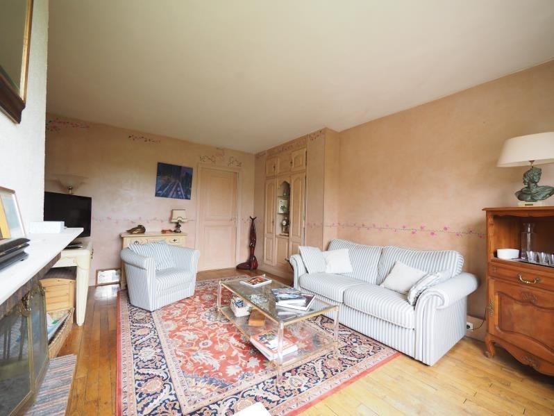Sale house / villa Bois d'arcy 520000€ - Picture 6