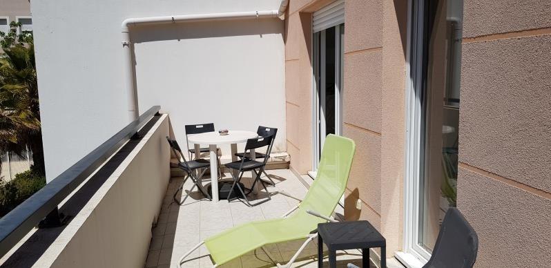 Vente appartement Le luc 111000€ - Photo 6