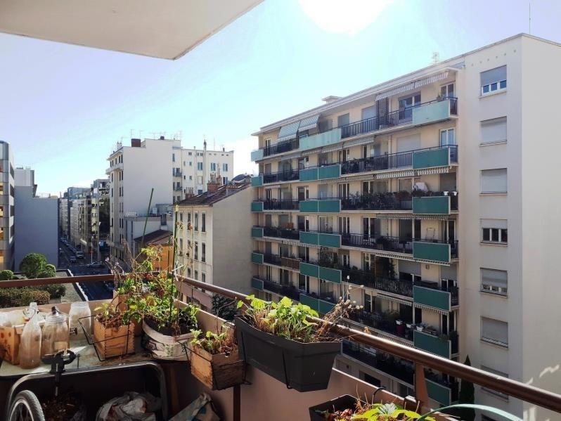 Vente appartement Lyon 3ème 336000€ - Photo 4