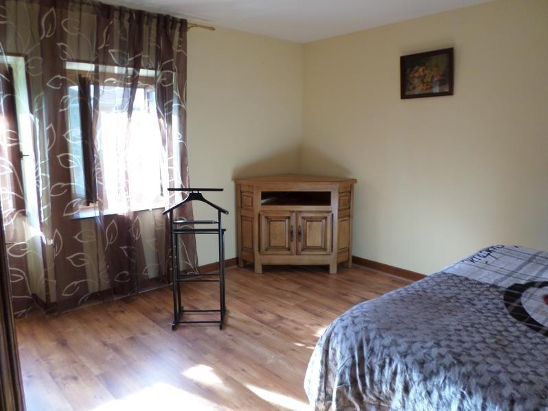 Vente maison / villa Proche thoirette 159000€ - Photo 4
