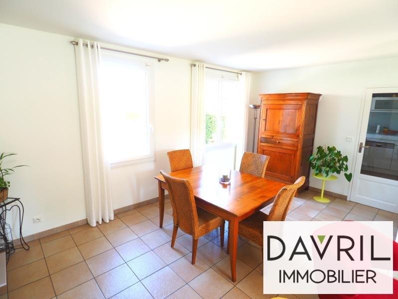 Revenda casa Maurecourt 449000€ - Fotografia 7