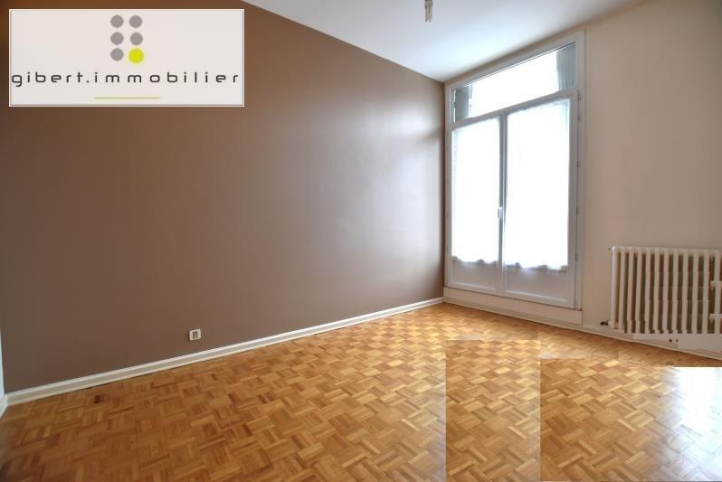 Sale apartment Le puy en velay 89900€ - Picture 2