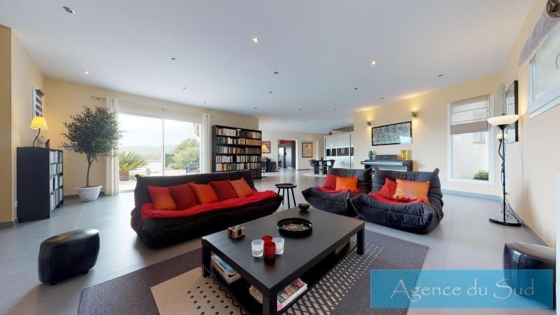 Vente de prestige maison / villa Ceyreste 895000€ - Photo 2