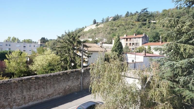 Verkauf wohnung St romain en gal 120000€ - Fotografie 4
