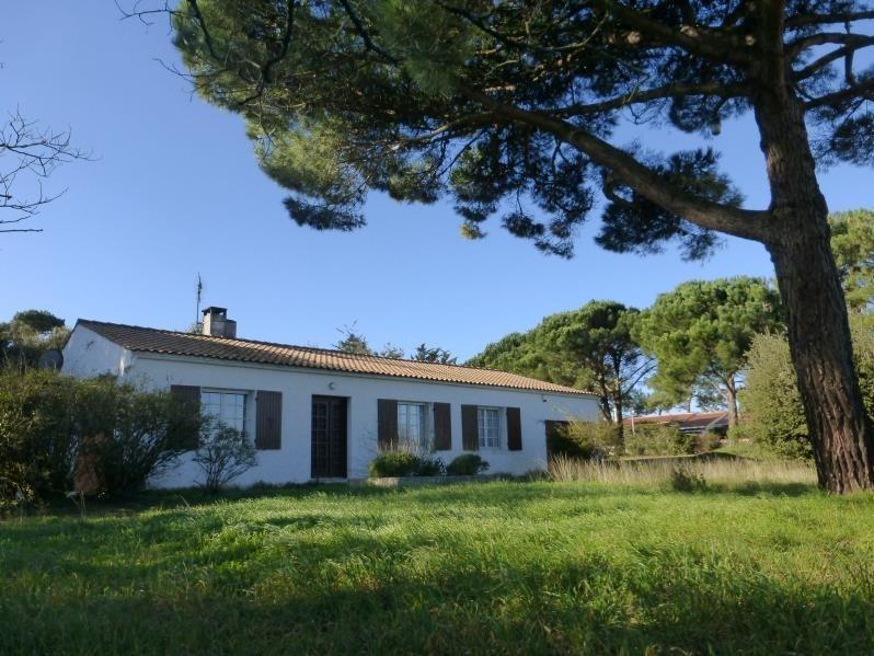Vente maison / villa Le grand-village plage 447200€ - Photo 2